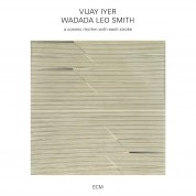 Vijay Iyer, Wadada Leo Smith: A cosmic rhythm with each stroke - CD