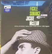 Jackie McLean: A Fickle Sonance - Plak