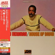 David Newman: House Of David - CD