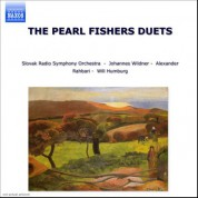 The Pearl Fishers Duets - CD