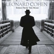 Leonard Cohen: Songs From The Road - Plak