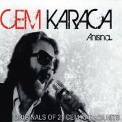 Cem Karaca: Anısına - CD