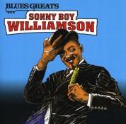 Sonny Boy Williamson - CD