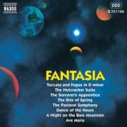 Fantasia - CD