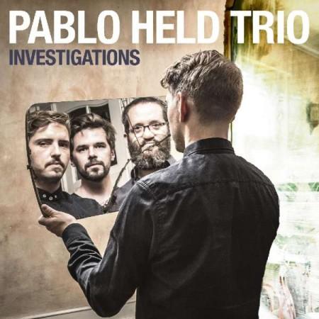 Pablo Held: Investigations - Plak