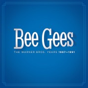 Bee Gees: The Warner Bros Years 1987-1991 - CD