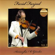 Farid Farjad: O Günler Vol. 2 - CD