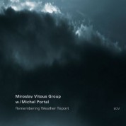 Miroslav Vitous Group, Michel Portal: Remembering Weather Report - CD