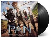 John Powell: Pan - Soundtrack - Plak