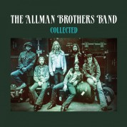 Allman Brothers: Collected (Limited Numbered Edition - Transparent Green Vinyl) - Plak