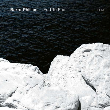 Barre Phillips: End To End - CD