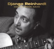 Django Reinhardt: Essential Original Albums - CD