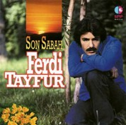 Ferdi Tayfur: Son Sabah - CD