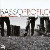 Giovanni Tommaso: Basso Profilo - CD