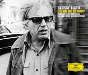 Pierre-Laurent Aimard, Alfons & Aloys Kontarsky, Pierre Boulez, Claudio Abbado, Hagen Quartett, Matt Haimovitz, LaSalle Quartet: Ligeti: Clear Or Cloudy - CD
