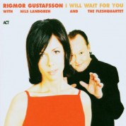 Rigmor Gustafsson: I Will Wait For You - CD
