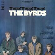 The Byrds: Turn! Turn! Turn! - Plak
