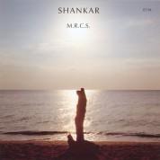 Shankar: M.R.C.S. - Plak