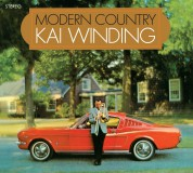 Kai Winding: Modern Country + The Lonely One - CD