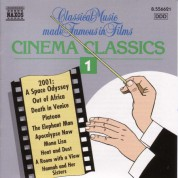 Cinema Classics, Vol.  1 - CD