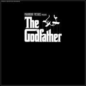 Çeşitli Sanatçılar: The Godfather (OST) - Plak