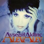 Ayşegül Aldinç: Alev Alev - CD
