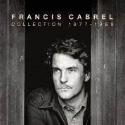 Francis Cabrel: Collection 1977-1989 - CD