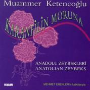 Muammer Ketencoğlu: Karanfilin Moruna - CD