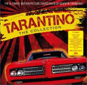 Çeşitli Sanatçılar: The Collection Tarantino - Plak
