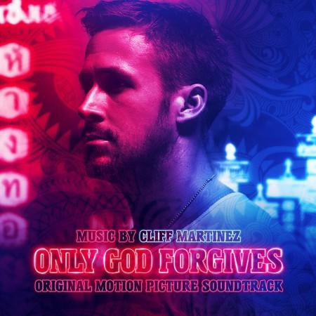 Çeşitli Sanatçılar: OST - Only God Forgives - CD