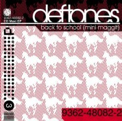 Deftones: Back To School Ep - Single