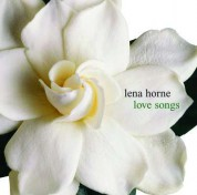 Lena Horne: Love Songs - CD