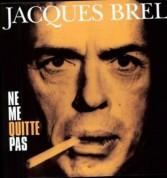 Jacques Brel: Ne Me Quitte Pas - Plak