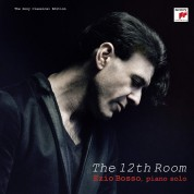 Ezio Bosso: 12th Room (Red Vinyl) - Plak