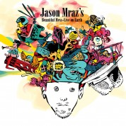 Jason Mraz's Beautiful Mess - Live On Earth - CD