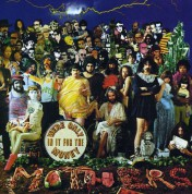 Frank Zappa: We're Only In It For The Money - CD