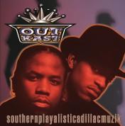 Outkast: Southernplayalisticadillacmuzik - Plak