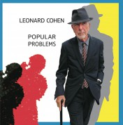 Leonard Cohen: Popular Problems - Plak