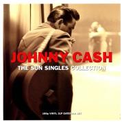 Johnny Cash: The Sun Singles Collection - Plak