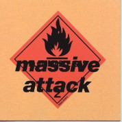 Massive Attack: Blue Lines - Plak