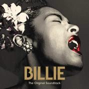 Billie Holiday: Billie (Soundtrack) - CD