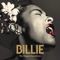 Billie Holiday: Billie (Soundtrack) - CD