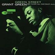 Grant Green: Green Street (45rpm-edition) - Plak
