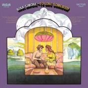 Nina Simone: To Love Somebody - Plak