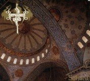 Orphaned Land: Sahara (Re-issue 2016) - CD