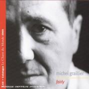 Michel Graillier: Fairly - CD