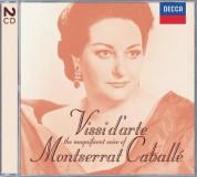 Montserrat Caballé - Vissi D'arte - CD