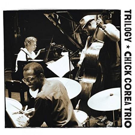 Chick Corea: Trilogy - CD