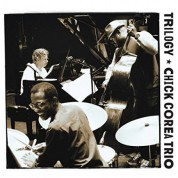 Chick Corea: Trilogy - CD