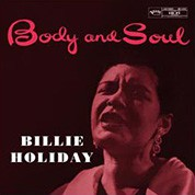 Billie Holiday: Body And Soul (45rpm, 200g-edition) - Plak